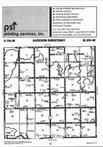Map Image 027, Madison County 1996